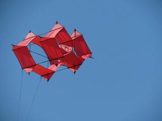 Figurse géométriques dans le ciel