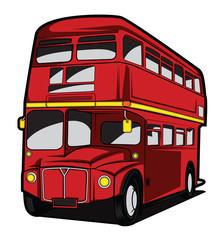 England Bus