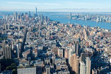 Tourisme à New-York