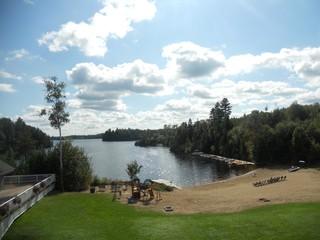sunny lake 2