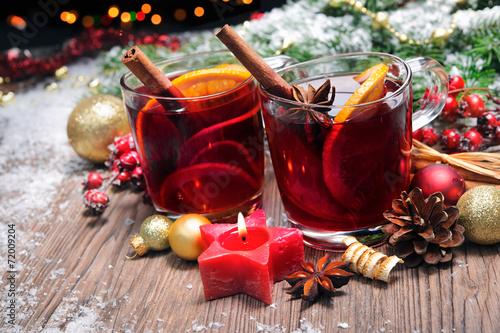 Новогодний коктейль загрузить
