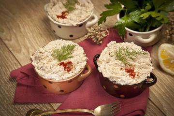 Chicken Porridge turkish cerkez (cerkes) tavugu