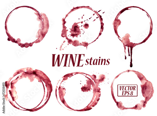 how to get red wine stain out of couch