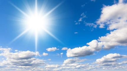 Peaceful Heaven Sunshine Happiness
