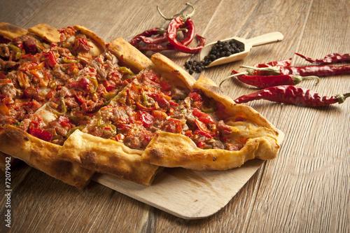 Блюда турецкой кухни рецепты с фото