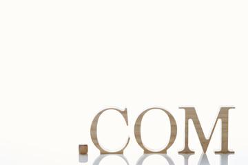 COM word