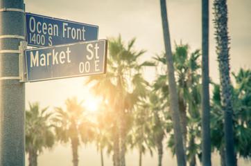 Ocean front walk,Venice Beach