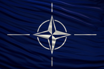 original and simple North Atlantic Treaty Organization (NATO)