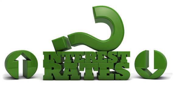 Interest Rates Falling or Rising