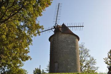 Ancien moulin