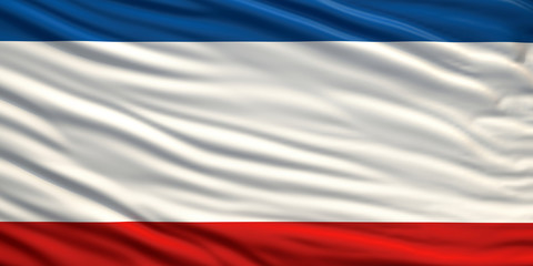 flag of the Crimean Republic