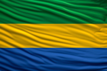 flag of Sierra - Leone