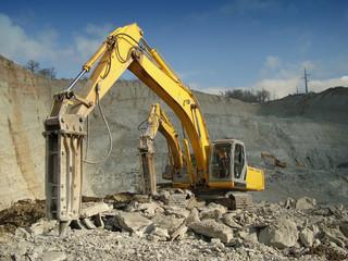 Photo of mining