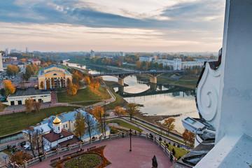Vitebsk View.