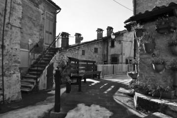 Case In Pietra Di Montagna : Fantastiche immagini su case in pietra cottage cabin e cabins