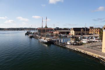 Svendborg Kai