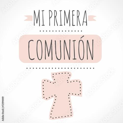 5c3e67e0369a MI PRIMERA COMUNIÓN