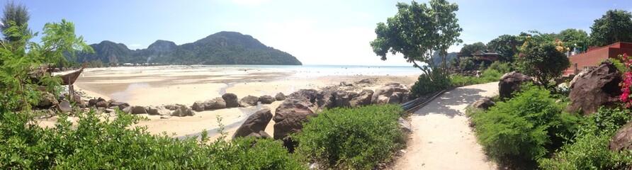 Thailand Ebbe