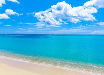 Sea Summer Paradise
