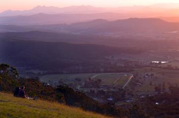 Mount Tamborine Gold Coast Queensland Australia