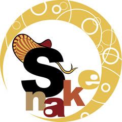 Chinese horoscope - year of the snake