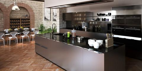 Luxury Kitchen Project