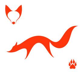Fox. Set