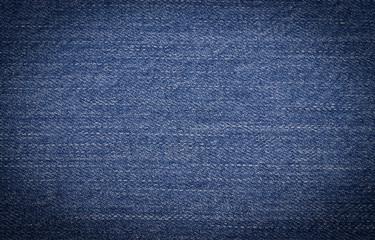 Dark blue jeans as background