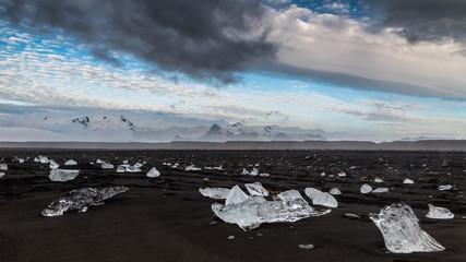 Iceberg, entre ciel et terre