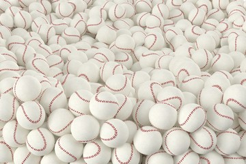Different Baseballs