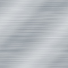 gray brushed metal effect texture