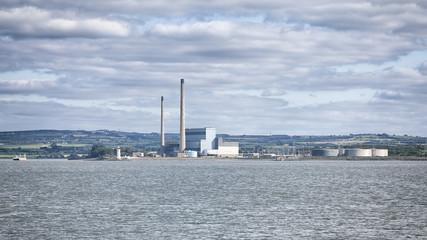 Energy Plant Tarbert