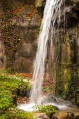 Printed kitchen splashbacks River Wasserfall