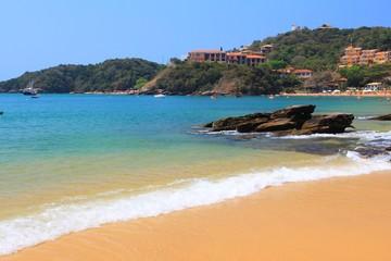 Beach in Brazil - Armacao dos Buzios