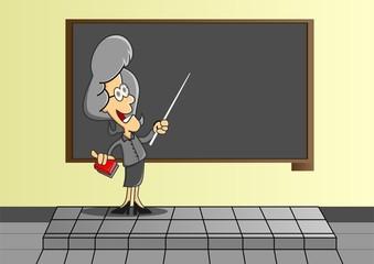 teachers to teach