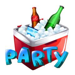 A party celebration