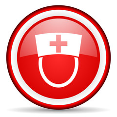nurse web icon