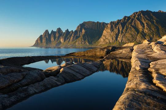 Senja Island, norway