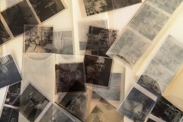 vecchi negativi 6x6