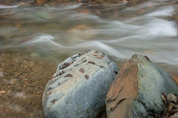 rock couple/flow