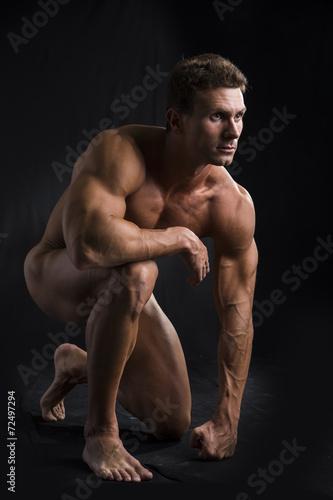 фото где люди голые