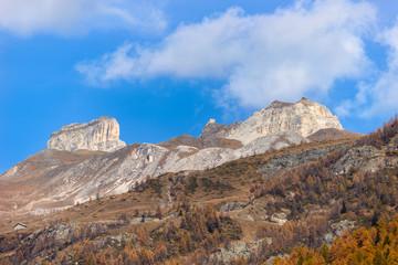 Vette della Valtournenche