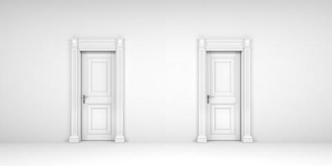 Entscheidung, Tür, Wahl, Auswahl