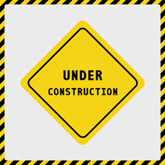 Under construction sign2