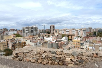 Cartagena. Spain