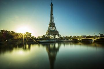 Pont d'Iéna PARIS