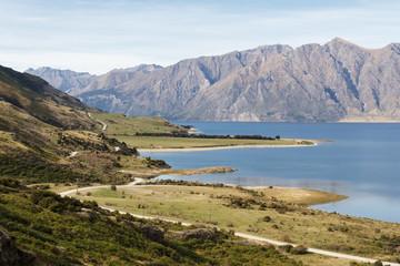 Tal in Neuseeland