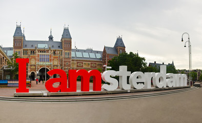 i amsterdam words
