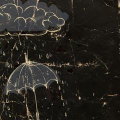 Rainy Season Background