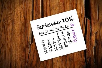 zettl brettl holztisch kalender 2016 IX